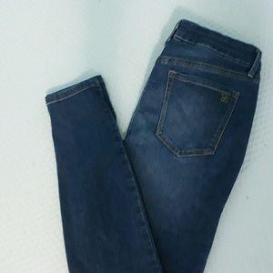womens jessica simpson skinny jeans